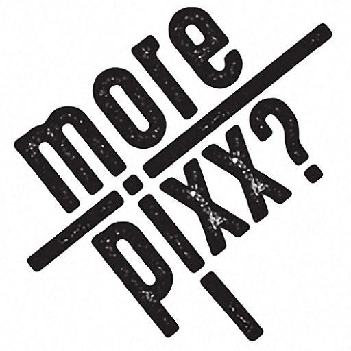 MorepiXX