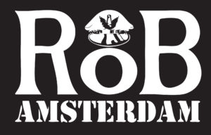 logo ROB vector